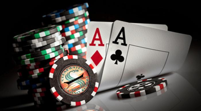 Easy Winning Tips Playing Online Gambling