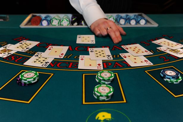 Online Casino Secrets Revealed