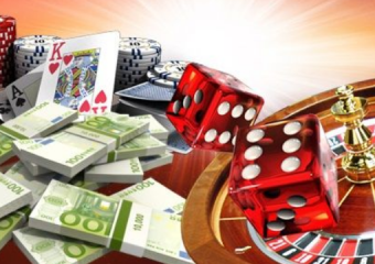 Nine Effective Ways To Get More Out Of Casino
