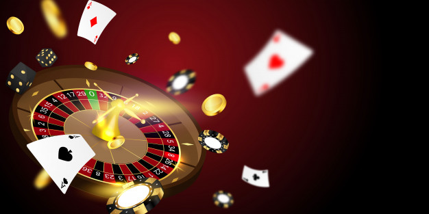 When Online Casino Grow Too Quickly, this is What Occurs