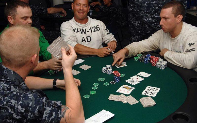 The way forward for Gambling