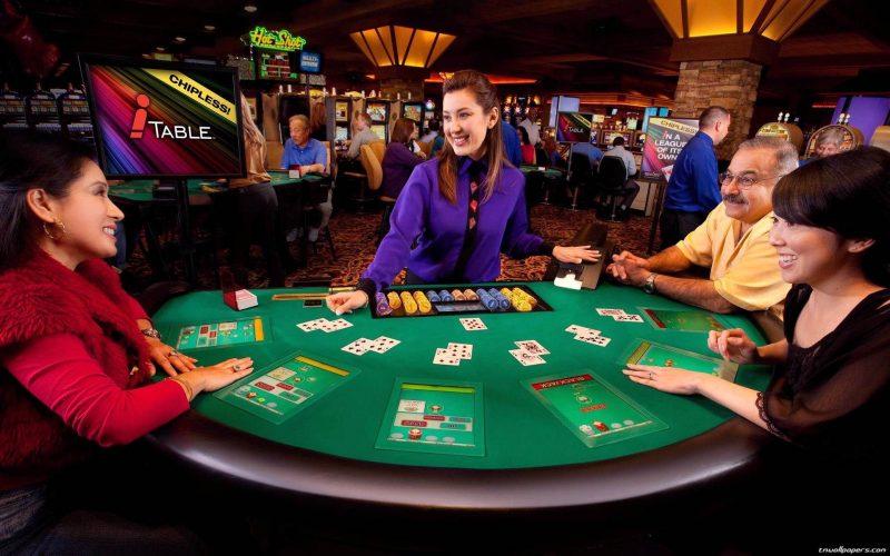 Online Casino Professional Interview