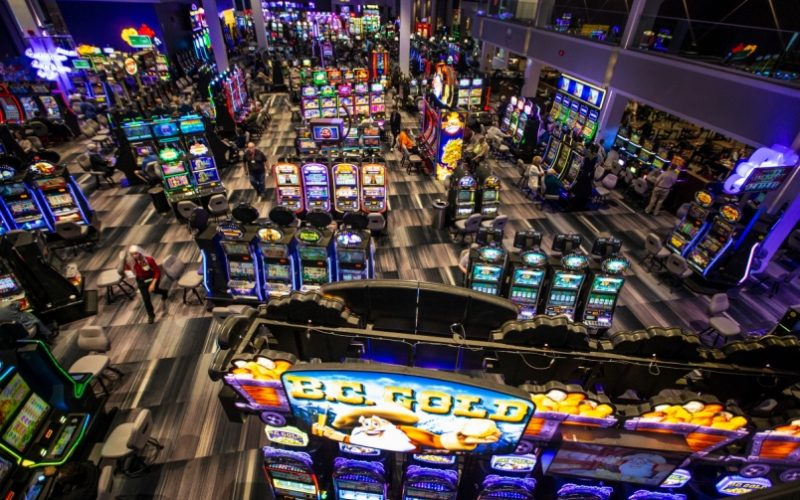 Welcome to a New Look Of Slot online
