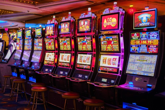 Grasp (Your) Online Casino in 5 Minutes A Day