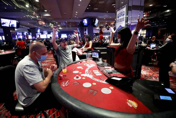Mistakes On Online Gambling That you may Easily Right At present