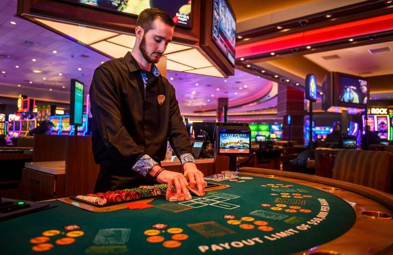 Eight Shortcuts For Casino That Gets Your Lead to File Time