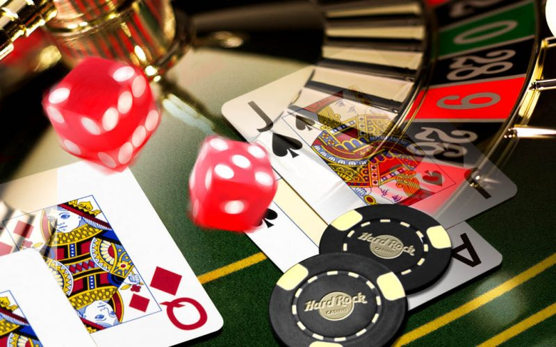 Six Extra Cool Instruments For Casino