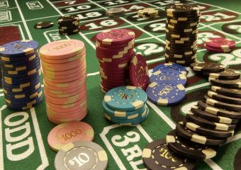 Three Efficient Methods To Get Extra Out Of Online Gambling