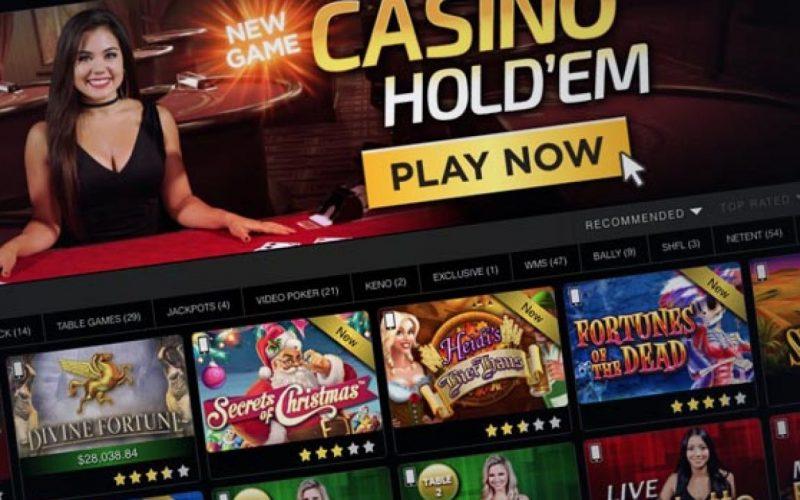 Superior Casino App