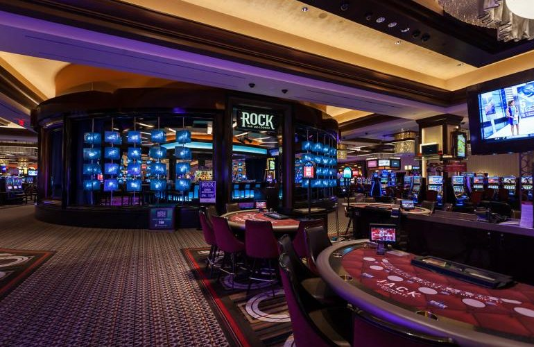 Gambling Is essential To your Success Read This To seek out Why