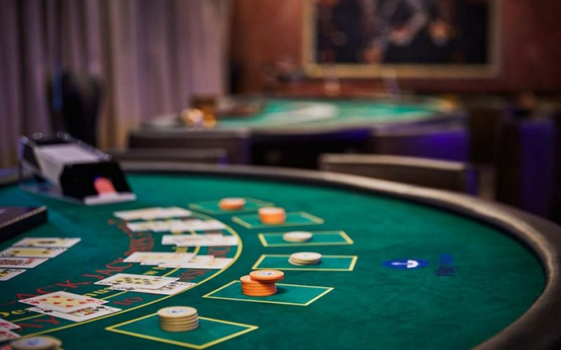 Six Surefire Ways Gambling Will Drive Your small business Into The ground