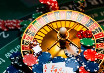 Methods To Have A Extra Interesting Gambling